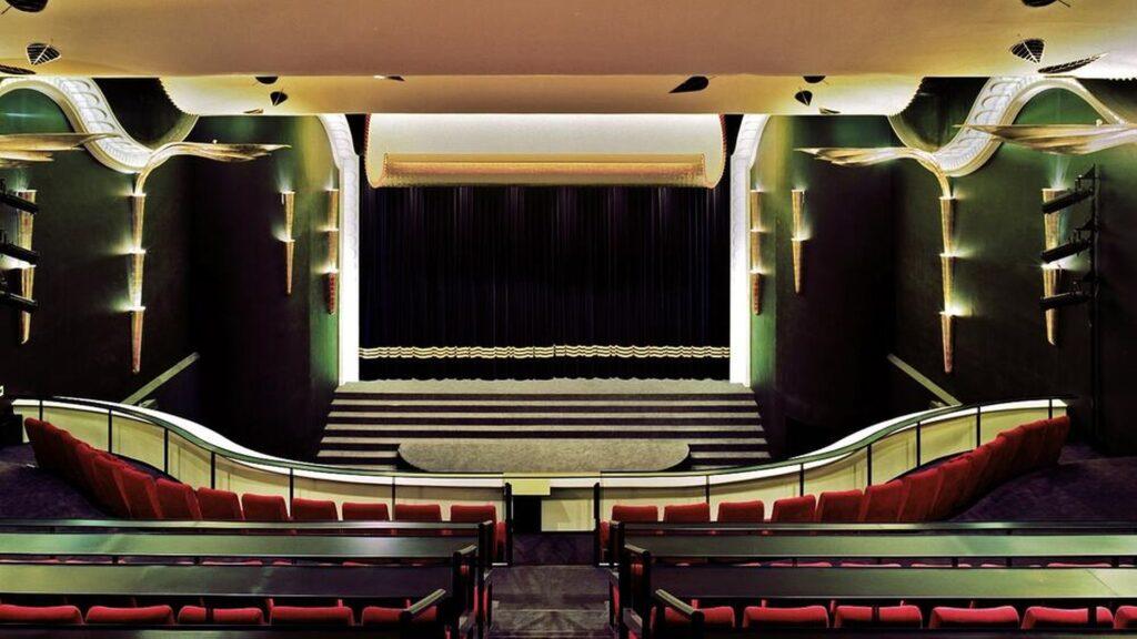 Filmtheater Friedrichsdorf