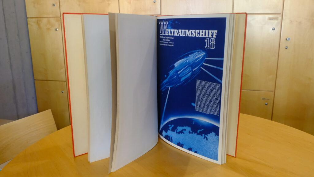 Bild Der UFA-Verleihkatalog der Saison 1939/40