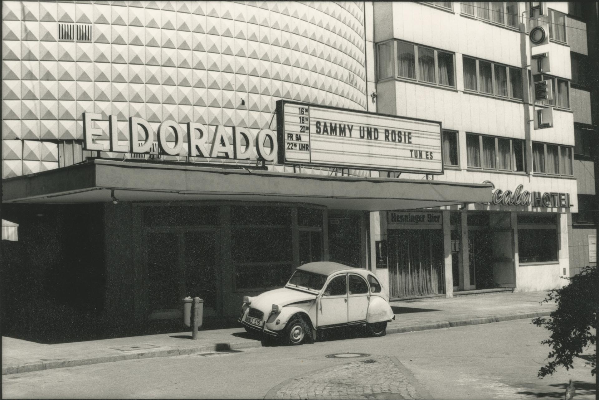 Foto Eldorado Kino