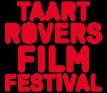 Logo Taartrovers Film Festival