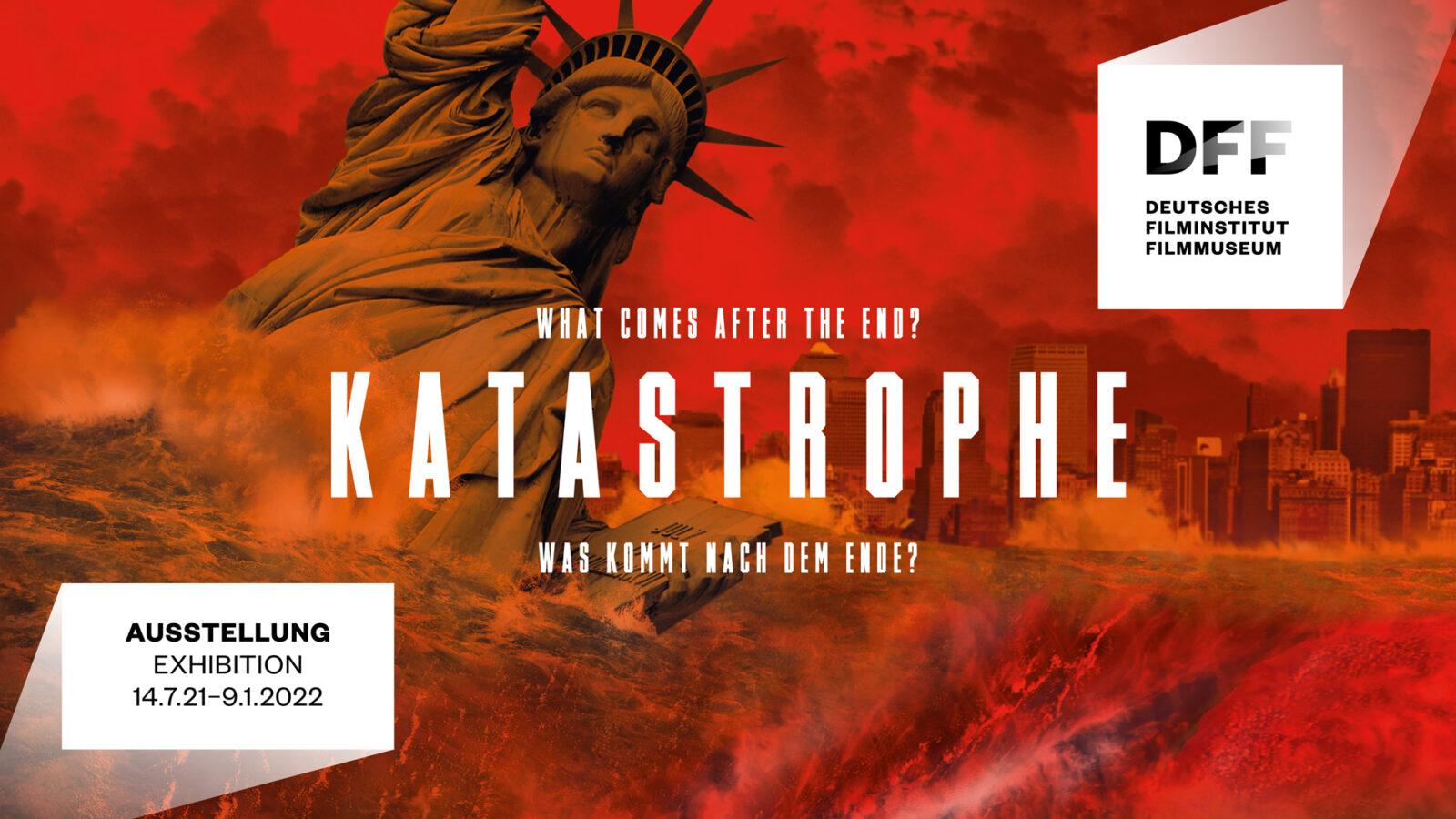 Visual Katastrophe Exhibition