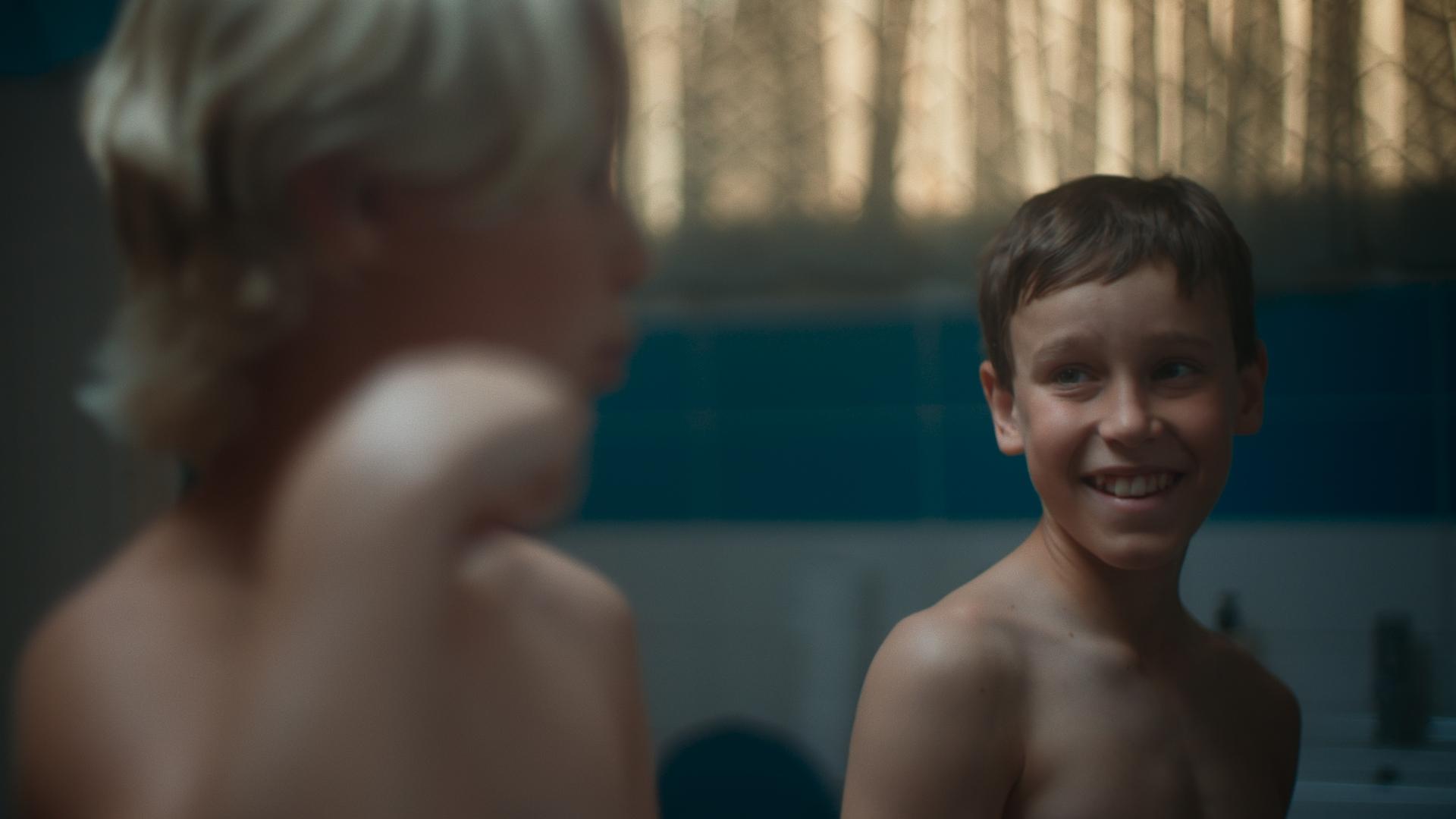 Filmstill Shower Boys