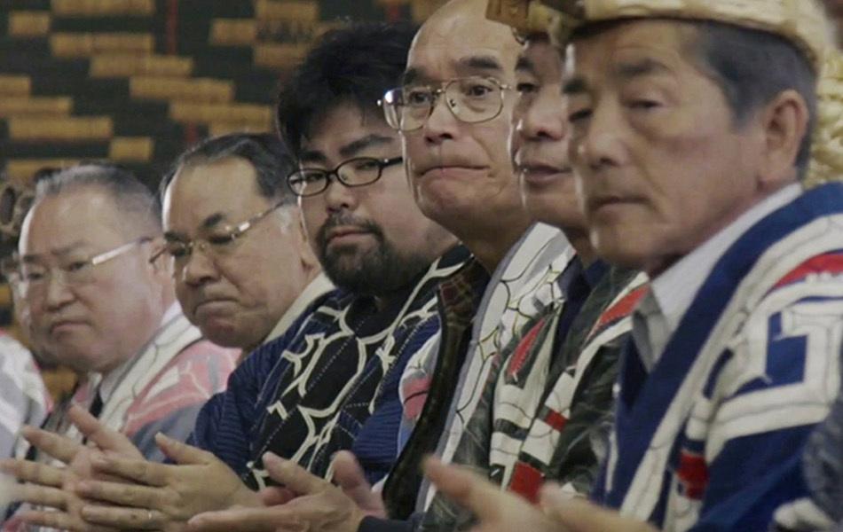 Filmstill Ainu Neno An Ainu