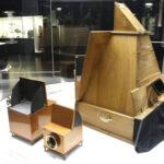 Foto Camera Obscura in der Dauerausstellung