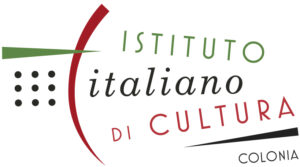 Logo Instituto Italiano di Cultura
