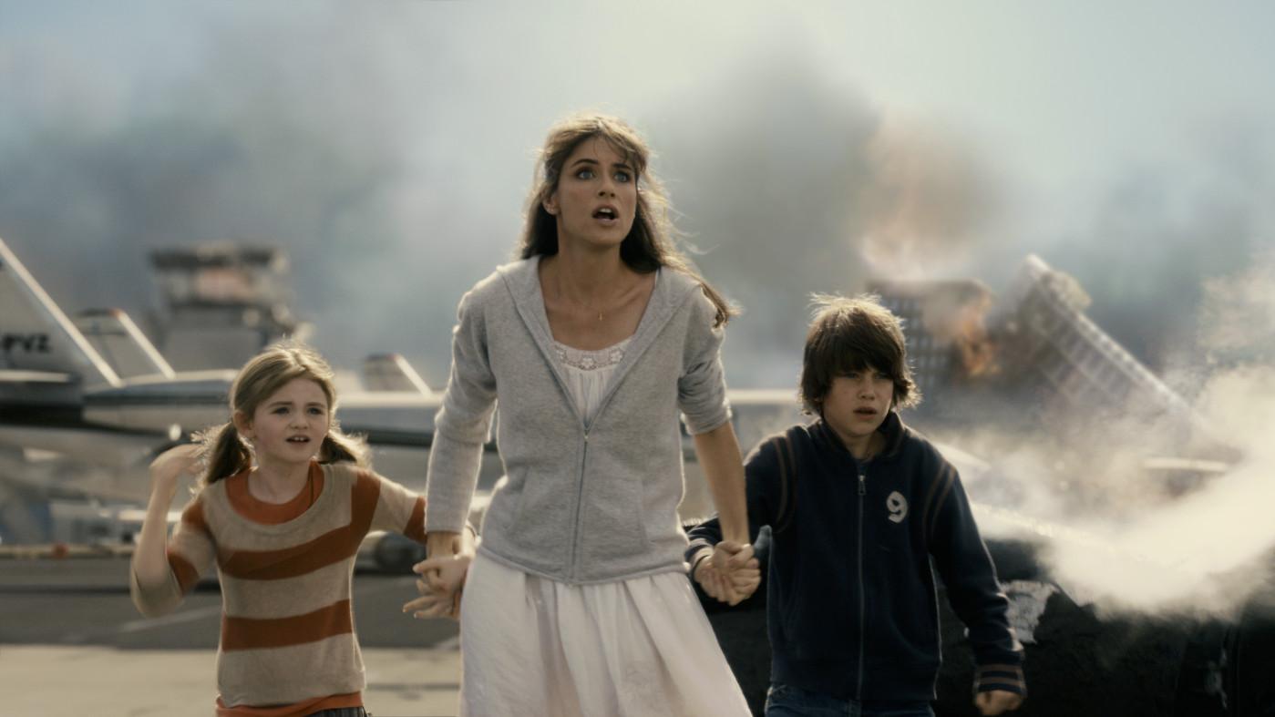 """Filmstill """"2012""""US 2009"""