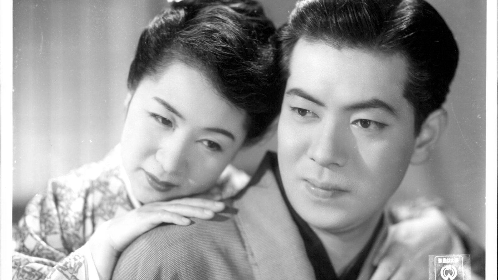 Nippon Retro: Kinuyo Tanaka mit Credits