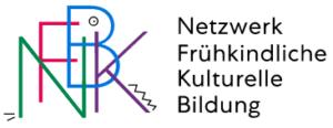 Logo Netzwerk Fruehkindliche Kulturelle Bildung